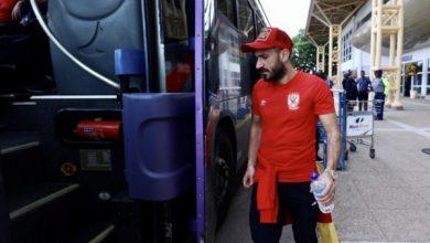 صورة الأهلي ضد بلاتينيوم.. برنامج الأحمر اليوم قبل المباراة