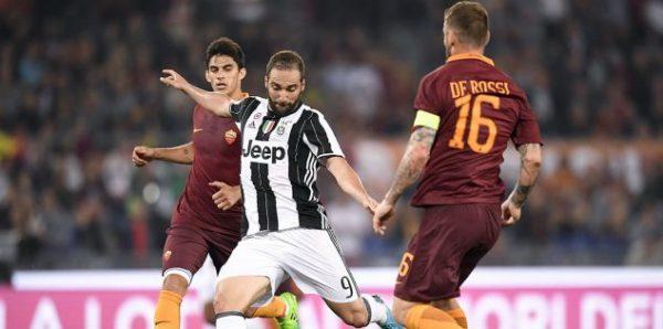 مشاهدة مباراة يوفنتوس ضد روما بث مباشر 22-01-2020