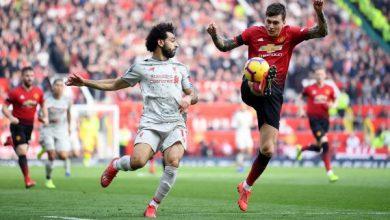 Photo of مشاهدة مباراة ليفربول ضد مانشستر يونايتد بث مباشر 19-01-2020