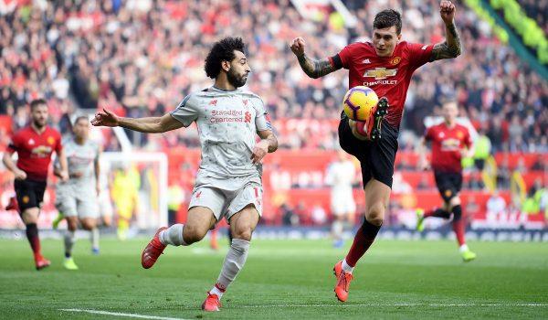 مشاهدة مباراة ليفربول ضد مانشستر يونايتد بث مباشر 19-01-2020