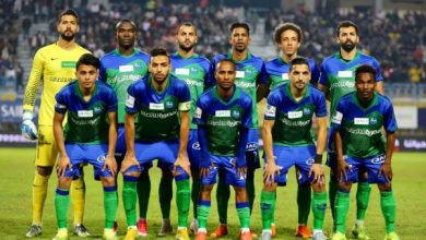 Photo of نتيجة مباراة مصر المقاصة ضد طلائع الجيش في الدوري المصري