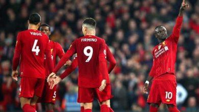 Photo of مشاهدة مباراة ليفربول ضد وولفرهامبتون بث مباشر 23-01-2020
