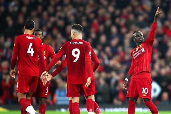 مشاهدة مباراة ليفربول ضد وولفرهامبتون بث مباشر 23-01-2020