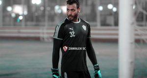 Photo of طبيب الزمالك يطمئن على الحارس محمد أبو جبل