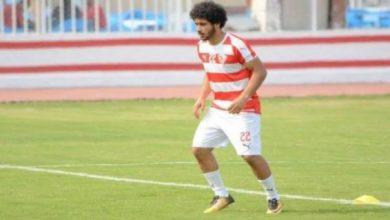 Photo of عبد الله جمعة يخضع لبرنامج تأهيلي اليوم