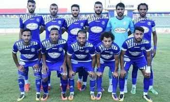 ملخص ونتيجة مباراة أسوان ضد وادي دجلة