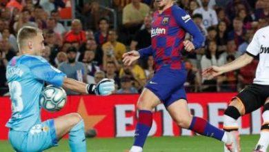 Photo of نتيجة وأهداف مباراة برشلونة ضد ليجانيس في كأس الملك