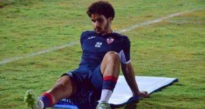 عبد الله جمعة يخضع لبرنامج تأهيلي اليوم الثلاثاء 21-01-2020