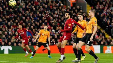 Photo of بث مباشر مباراة ليفربول ضد وولفرهامبتون بدون إعلانات 23-01-2020