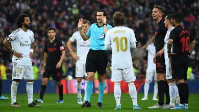 Photo of رابط ايجي ناو بث مباشر لمباراة ريال مدريد ضد سالامانكا 22-01-2020