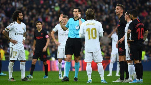 ملخص ونتيجة مباراة ريال مدريد ضد أونيونيستاس في كاس إسبانيا