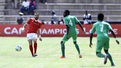 Photo of ترتيب مجموعة الأهلي في دوري أبطال أفريقيا بعد الجولة الرابعة