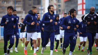 Photo of كارتيرون يتسلم تقريرا فنيا من الشيشيني