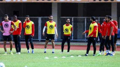 Photo of تدريبات الأهلي اليوم الخميس 09-01-2020