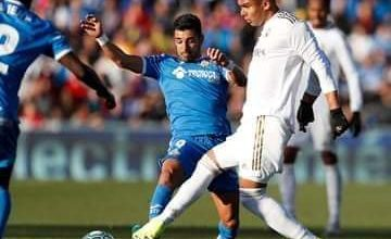 Photo of نتيجة مباراة ريال مدريد ضد خيتافي في الدوري الاسباني الممتاز
