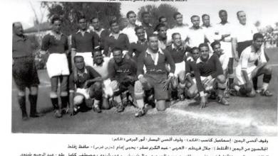 صورة ذكري السداسية الزملكاوية في مرمي الأهلي