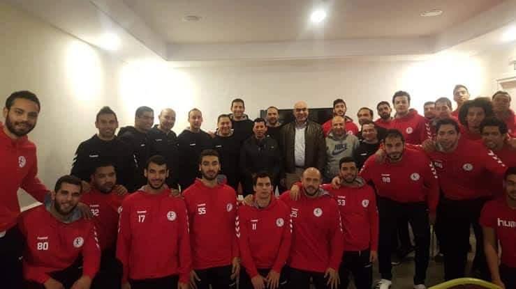 الأتحاد التونسي لكرة اليد