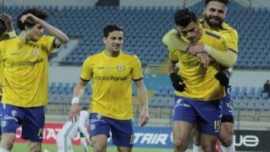 Photo of ملخص ونتيجة مباراة الإسماعيلي ضد طلائع الجيش في بطولة الدوري الممتاز