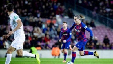 Photo of نتيجة وأهداف مباراة برشلونة ضد غرناطة في الدوري الإسباني