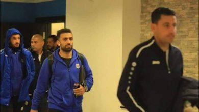 Photo of بيراميدز ضد الاسماعيلي .. وصول الدراويش لملعب المباراة