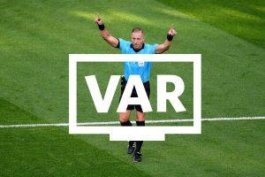 بدء التجارب الفنية على تطبيق VAR .. اليوم