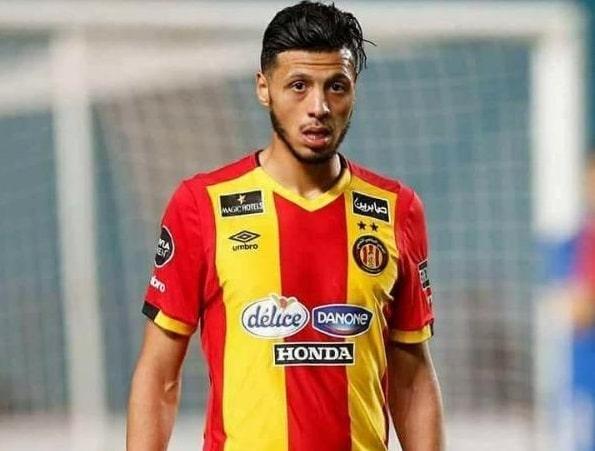 أنيس البدري لاعب الترجي التونسي ينتقل الي اتحاد جدة السعودي
