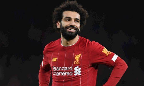 محمد صلاح يتحدث عن مواجهة ليفربول ومانشستر يونايتد بالدوري