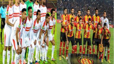 Photo of مشاهدة مباراة الزمالك ضد الترجي التونسي بث مباشر 14-02-2020