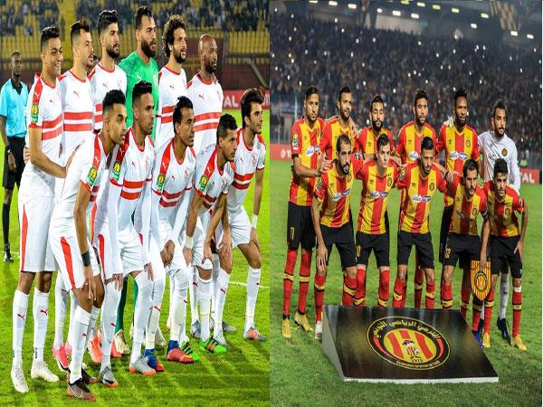 مشاهدة مباراة الزمالك ضد الترجي التونسي بث مباشر 28-02-2020