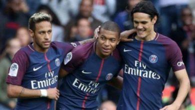 مشاهدة مباراة باريس سان جيرمان ضد بروسيا دورتموند بث مباشر 18-02-2020