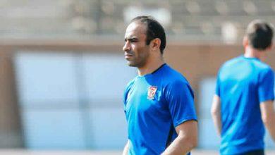 Photo of سيد عبد الحفيظ يؤكد جاهزية جميع اللاعبين للمباراة