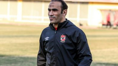 Photo of عبد الحفيظ يتحدث عن استعدادات الأهلي لمباريات فبراير الحاسمة
