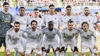 Photo of مشاهدة مباراة ريال مدريد ضد ليفانتي بث مباشر 22-02-2020