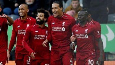 Photo of تشكيل ليفربول ضد واتفورد بالدوري الإنجليزي