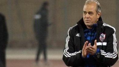 صورة محمد صلاح: أخشى على لاعبي الزمالك من الغرور في مواجهة الترجي
