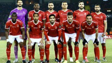 Photo of ترتيب الدوري المصري اليوم 7-2-2020