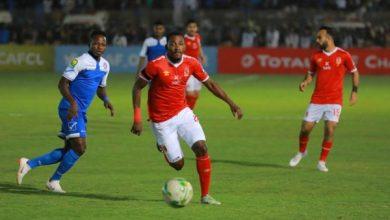 Photo of الأهلي ضد الهلال السوداني| الاحمر يخاطب الكاف لحصد نقاط المباراة