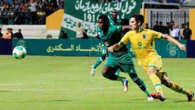 Photo of الإتحاد السكندري أول نادي مصري يلقب بسندباد الكرة المصرية