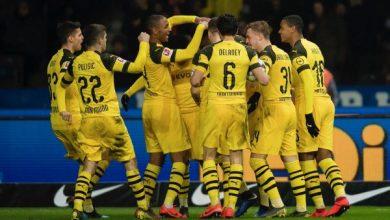 Photo of التشكيل المتوقع لمباراة بوروسيا دورتموند ضد باريس سان جيرمان في دوري أبطال أوروبا