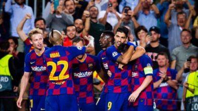 Photo of مشاهدة مباراة برشلونة ضد إيبار بث مباشر 22-02-2020