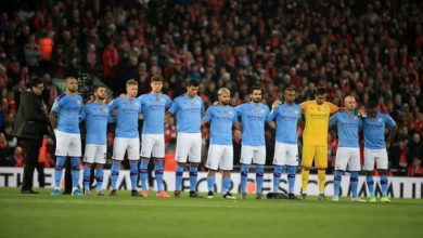 Photo of مشاهدة مباراة مانشستر سيتي ضد توتنهام بث مباشر 02-02-2020