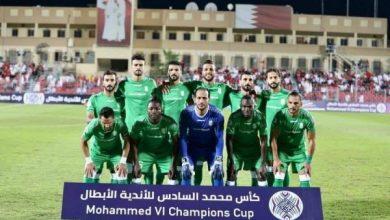 Photo of ملخص ونتيجة مباراة الاتحاد ضد اسوان في كأس مصر