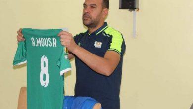 Photo of المصري ضد إينوجو رينجرز.. البورسعيدي بالزي الأخضر اليوم