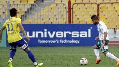 Photo of ملخص ونتيجة مباراة المصري ضد طنطا في الدوري العام