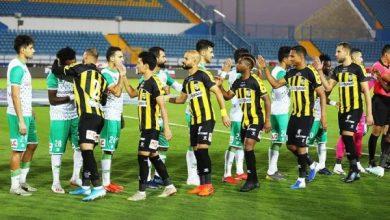 مخلص ونتيجة مباراة المقاولون العرب ضد المصري