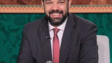 عبد الظاهر السقا مديرا للكرة بنادي المصري البورسعيدي