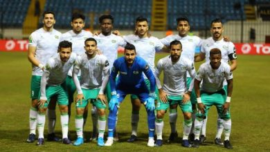 جدول ومواعيد مباريات المصري في شهر مارس 2020
