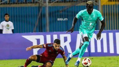 Photo of بيراميدز: اللاعب رجب بكار قريب من النادي الأهلي