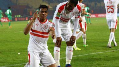 Photo of نتيجة مباراة الزمالك ضد جولدي ودياً إستعداداً للسوبر المصري