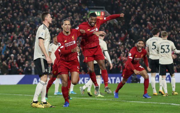 رابط ايجي ناو بث مباشر لمباراة ليفربول وأتلتيكو مدريد 18-02-2020
